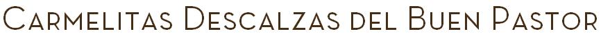 Carmelitas Descalzas Zarautz